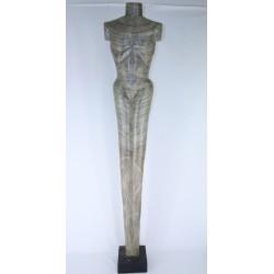 AW206125 Roman Statues