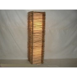 LS00968 Bamboo Stalk Lamp