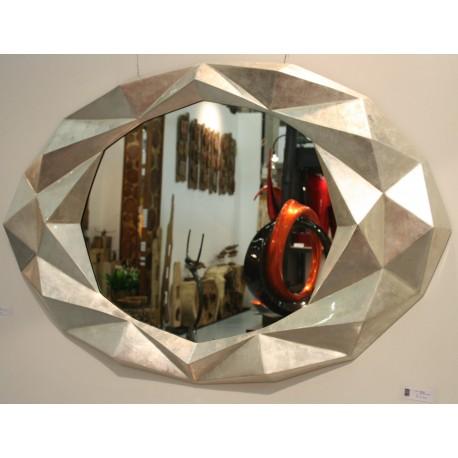 987 Harlekin frame mirror S