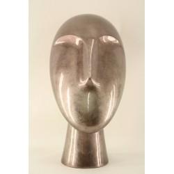 1217 head sculpture