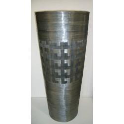AW206037 Abac.Weave Vase