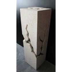 DM-028-02-L Pedestal
