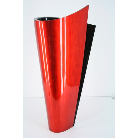 740 fan vases OL