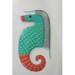 TW 2469 Beautiful Seahorse