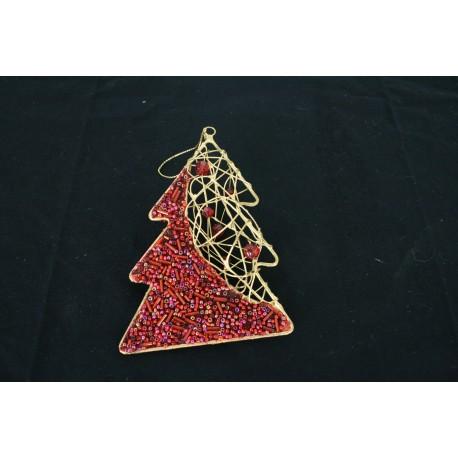 1-0046 Ornament tree