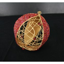 1-0400 Ornament ball