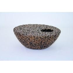 FGM-5932 Half Moon Vase