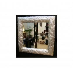 898 square mirror