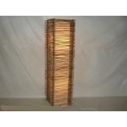 LS00968 Bamboo Stalk Lamp