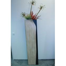 Rectangular Floorvase