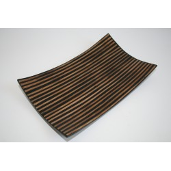 Japanese Tray Wicker straight