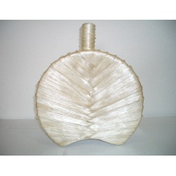 AW206034 Abaca Mini Vase