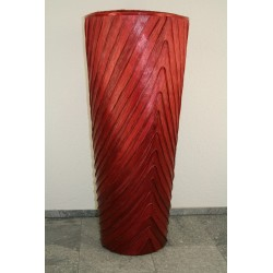 AW206155 Abaca Rib Vase