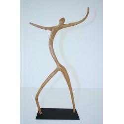 AW201519L balnog bushman figure