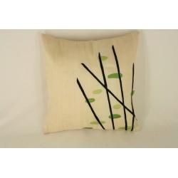 TP010197 white stonepick pillow