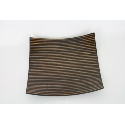 Japanese Tray Wickerstraight
