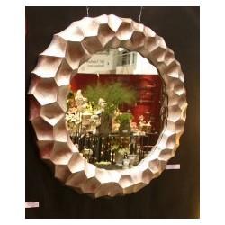 789 round mirror DG